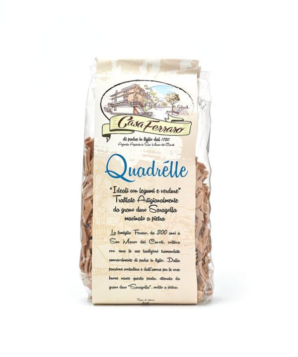 taccozze integrali pasta
