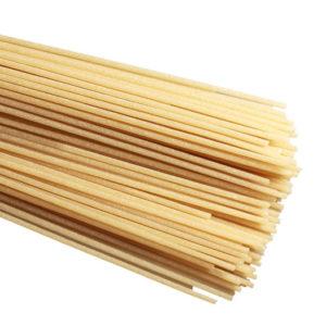 immagine raffigurante spaghetti sfusi